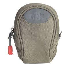 Clik Elite CE100GR Small Camera Accessory Pouch grey