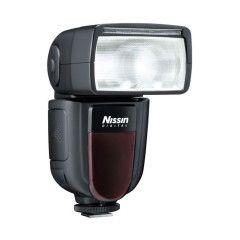 Nissin Di700A kit incl. Air 1 NAS TTL-commander - Nikon