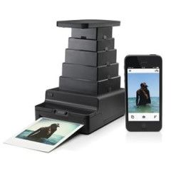 Impossible Instant Lab 2.0