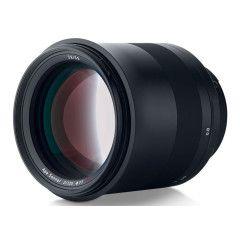 Carl Zeiss Milvus 135mm f/2.0 ZE Canon EF