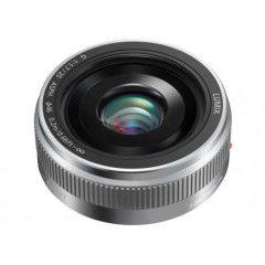 Panasonic Lumix G 20mm f/1.7 II - Zilver