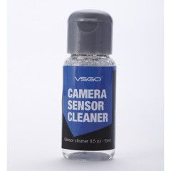 VSGO Sensor Cleaner Fluid 15 ml
