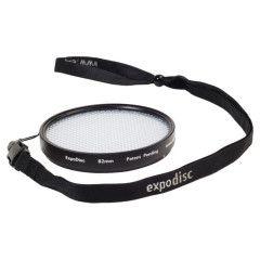 ExpoDisc 2.0 Digitaal witbalans warm/portret filter 82mm