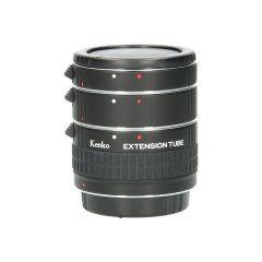 Tweedehands Kenko Tussenringen set 3-delig voor Canon AF Sn.:CM8616