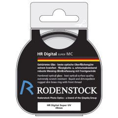 Rodenstock 49 mm HR Digital Super UV