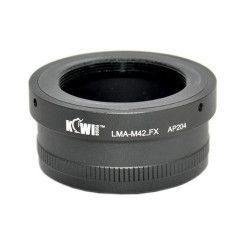 Kiwi Lens Mount Adapter (LMA-M42_FX)