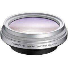 Olympus MCON-P01 Macroconverter