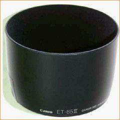 Canon ET-65 3 (100-300/4.5-5.6 USM / 85/1.8 USM / 100/2.0 USM / 135/2.8 SF)