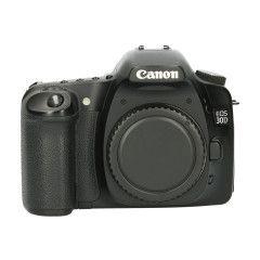 Tweedehands Canon EOS 30D Body Sn.:CM8658
