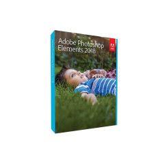 Adobe Photoshop Elements 2018 (PC/MAC) - ENG