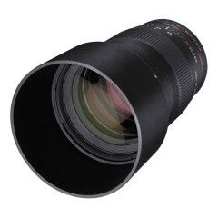 Samyang 135mm f/2.0 ED UMC Nikon AE