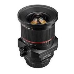 Samyang 24mm f/3.5 ED AS UMC Tilt/Shift Sony E