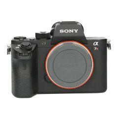 Tweedehands Sony A7R II - Body Sn.:CM8799