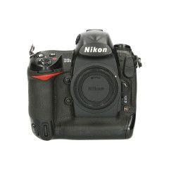 Tweedehands Nikon D3S Body Sn.:CM8865