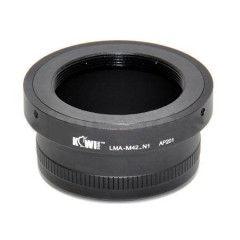 Kiwi Photo Lens Mount Adapter (M42 naar Nikon 1)