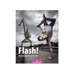 Boek Flash! flitsfotografie op locatie
