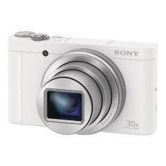 Sony DSC-WX500 Wit
