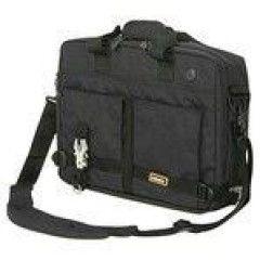 """Naneu Pro MT15 Laptop case 15,4"""" Black"""