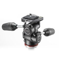Manfrotto MH804-3W 3-way Balhoofd