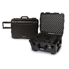 Nanuk 950 Case Phantom 3 Zwart Foam