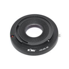 Kiwi Photo Lens Mount Adapter (MD-MA)