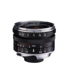 Carl Zeiss C Biogon T* 21mm f/4.5 ZM Leica M - Zwart