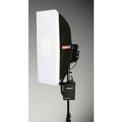 Quantum Showroommodel Softbox Striplight 26x62cm QF76-1-1