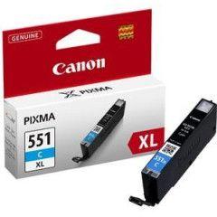 Canon CLI-551C cyaan XL