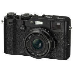 Fujifilm FinePix X100F Zwart