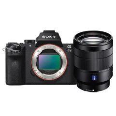 Sony A7 II + 24-70mm