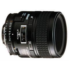 Nikon AF-D 60mm f/2.8 Micro SD2