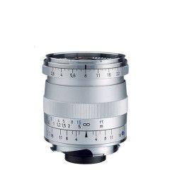 Carl Zeiss Biogon T* 21mm f/2.8 ZM Leica M - Zilver