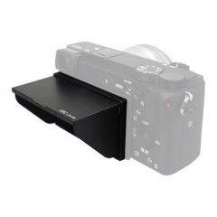JJC LCH-A6 Beschermkap voor Sony A6000/A6300