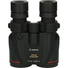 Demo Canon 10x42 L IS AW Sn.:CM7243