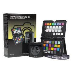 X-Rite ColorMunki Photographer Kit