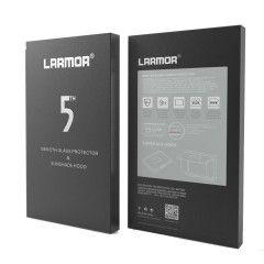 GGS V Larmor 5th Gen Screen Protector en Sunshade Hood voor Sony RX100/RX1/RX10/RX10II/RX100V/RX100IV/III