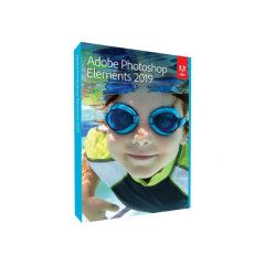 Adobe Photoshop Elements 2019 NL Windows