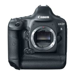 Canon EOS 1D x Nederlands