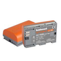 Hahnel Canon LP-E6N accu / HLX-E6N Extreme