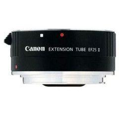 Canon EF tube 25mm II
