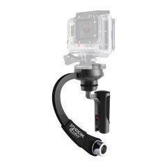 Steadicam Curve voor GoPro - zwart
