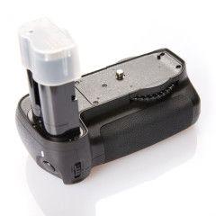 Phottix BG-D90 Batterijgrip voor Nikon D80 en D90