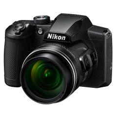 Nikon Coolpix B600 Zwart