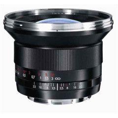 Carl Zeiss Distagon T* 18mm f/3.5 ZF.2 Nikon F