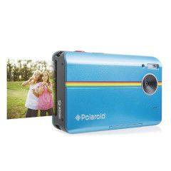 Polaroid Z2300 Instant Digital Camera - blauw