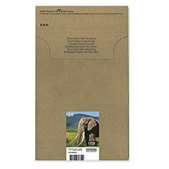 Epson 24 multipack 6 kleuren Easymail