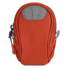 Clik Elite CE100RE Small Camera Accessory Pouch red