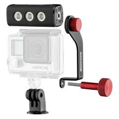 Manfrotto Off Road ThrilLED kit