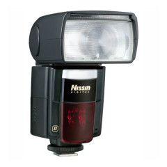 Nissin Di866 II flitser - Canon