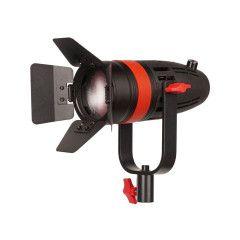 CAME-TV Boltzen 55w Fresnel Focusable LED Daylight